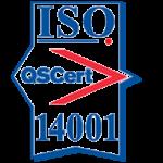 ISO 14001 fissa i requisiti di un sistema di gestione ambientale.