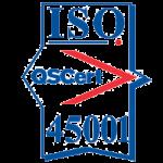 OHSAS 45001 assicura l'ottemperanza ai requisiti previsti per i Sistemi di Gestione della Salute e Sicurezza sul Lavoro.